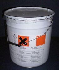 25kg. de GEL COAT POLYESTER ISO. blanc livré avec son catalyseur.