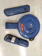 Ford 351 windsor valve covers and