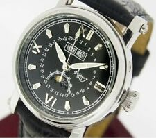 ASTBURY & Co KEPLAR AUTOMATIC GENTS WRISTWATCH TOP QUALITY WATCH UNWORN. KINETIC