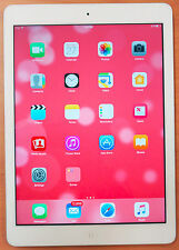 "Apple iPad Air 9.7"" 32GB Wi-Fi Tablet - Silver (MD789LL/B)"
