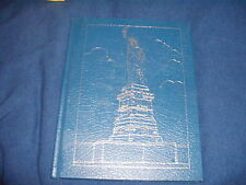 Vintage Greifs Across America Compiled by Mary Whitney, Inc. 1989 Limited Ed.