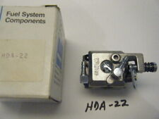 NEW IN BOX SACHS DOLMAR 120 CARBURETOR        WALBRO HDA-22