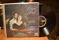 Gordon Jenkins and his Orchestra Dream Dust LP Capitol T1023 Mono