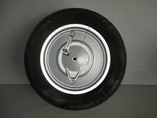 Ruota Posteriore Cerchio Ruote Kymco Venox 250 2000 05 2006 Rear Wheel Circle