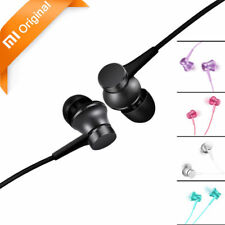 High Quality !! Xiaomi Piston In- ear Earphones with Mic Fresh Version