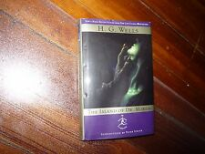 The Island of Dr. Moreau HG Wells Modern Library 1st