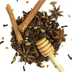 Organic Raw Sticky Chai 100g
