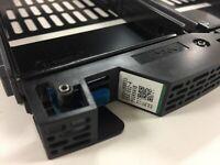 """Hitachi AMS VSP DDSCANI3-02 SAS/SATA 2.5"""" Hard Drive Caddy 5541890-A J600SS"""