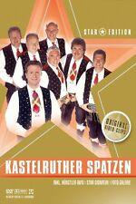 """KASTELRUTHER SPATZEN """"STAR EDITION"""" DVD NEUWARE"""