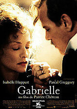 Gabrielle [2005] [DVD] Near Mint Condition  << FREE UK DELIVERY >>