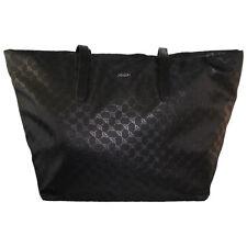 Joop Helena Cornflower Shopper DAMENTASCHE Large Nylon Black