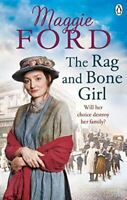 The Rag and Bone Girl, Ford, Maggie, Like New, Paperback