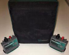 Fluke Networks Microtest OMNIFIBER SM OmniScanner 1 2 LT