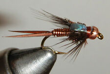 Copper John Flashback Size 12 Copper (per 3)