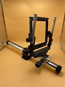 Toyo-View Monorail Camera Sub Frame Intermediate Standard