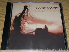 "LYNYRD SKYNYRD  ""Endangered Species""   NEW  (CD, 1994)"