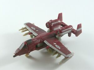 Transformers DOTM Cyberverse Commander, Powerglide