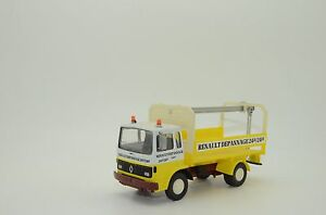 MEGA RARE ! Renault Truck Norev 1/43