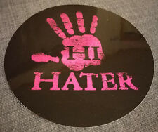 "Maino ""Hi Hater"" Promo Sticker - NYC Hip Hop"