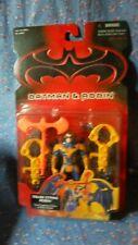 "NOC Batman & Robin Talon Strike Robin Twin Capture Claws Roto Blade About 4 3/4"""