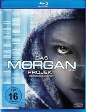 Das Morgan Projekt [Blu-ray](NEU/OVP)Science-Fiction-Horror-Thriller um ein Expe