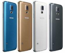 New *UNOPENED* Samsung Galaxy S5 G900T T-MOBSmartphone/Charcoal Black/16GB