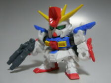 D151 Bandai SD Gundam Senshi ャポン戦士 Next 04 MSZ-010 Gashapon Figure New