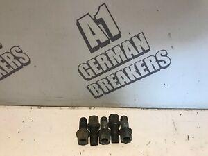 Skod Fabia Models 2014 To 2020 Heyner Germany StillBull Locking Wheel Nuts Removal Key M14x1.5 Set 4 Locks Alloys Antitheft Protection Bolts ZA