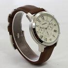 Fossil FS FS4735 Armbanduhr für Herren