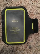 Belkin Sport Armband For iPhone 5 5c