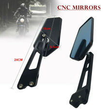 Universal Motorcycle Rear View Mirrors Motorcycle Scooter Side Rear View Mirrors