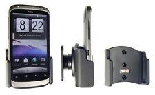 Brodit KFZ Halter 511251 passiv mit Kugelgelenk für HTC Desire S
