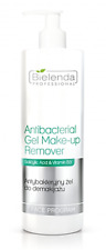 Bielenda Antibacterial Gel Make-Up Remover Salicylic Acid & Vitamin B3 500ml