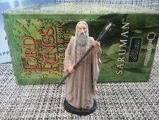 Lord of the Rings. Saruman. Britains handpainted miniture metal figures .