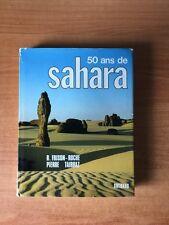 50 ANS DE SAHARA