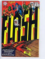 Flash #174 DC Pub 1967