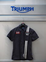GENUINE Triumph Ladies Fashion Shirt 7  BNWT 60% OFF