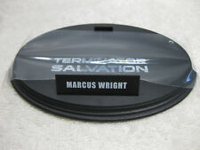 Base/Stand - Marcus Wright - Terminator: Salvation MMS100 1/6 scale - Hot Toys*