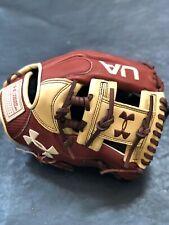 "UA Genuine Pro Baseball Glove 11.5"" RHT"