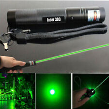 10miles Laser Pen Pointer Green 1MW 532NM 303 Lazer Light Visible Beam AU
