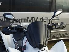 FF Lite Handprotektoren Quad ATV Kymco Maxxer MXU 250 300 KXR SMC Titan  Lenker