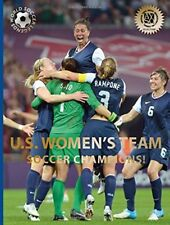 U.S. Womens Team (World Soccer Legends)