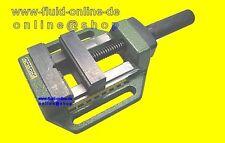PROXXON 20392 Maschinenschraubstock PRIMUS 75 Schraubstock Spannweite 65mm