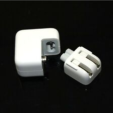 12W USB Power Adapter Wall Charger W/US Plug For iPhone/iPad 2nd/3rd/4th/5th