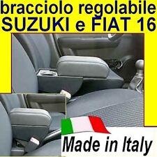 BRACCIOLO per SUZUKI SWIFT -SX4 -JIMNY -FIAT SEDICI 16