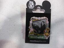 Disney Broche Walt's Legacy #10 Of 12 Limitée Edition de Walt 2005 pin1448
