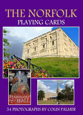 The Norfolk set of 52 playing cards + jokers (hpc)
