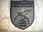 Vietnam War Subdued Patch ARVN Special Forces C-2 MIKE FORCE AIRBORNE
