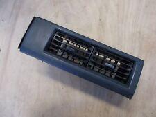 Nissan Pulsar NX SE Black Center Dash Vent Assembly 87 88 89 90 Used OEM