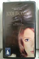 Mercy by Jodi Picoult: Unabridged Cassette Audiobook (OO4)